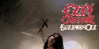 "Ozzy Osbourne - ""Blizzard of Ozz"""