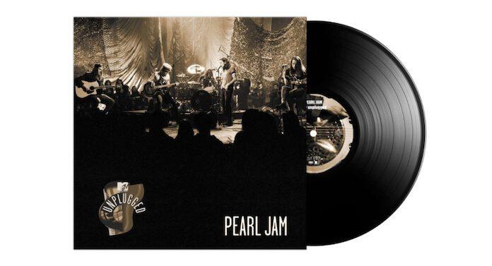 Pearl Jam -