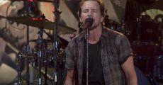 """Pearl Jam - """"Alive"""" em Seattle, 2018"""