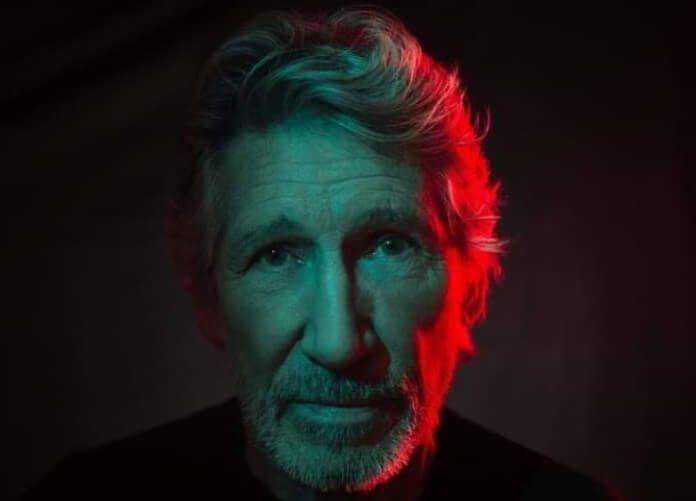 Pink Floyd publica foto de Roger Waters