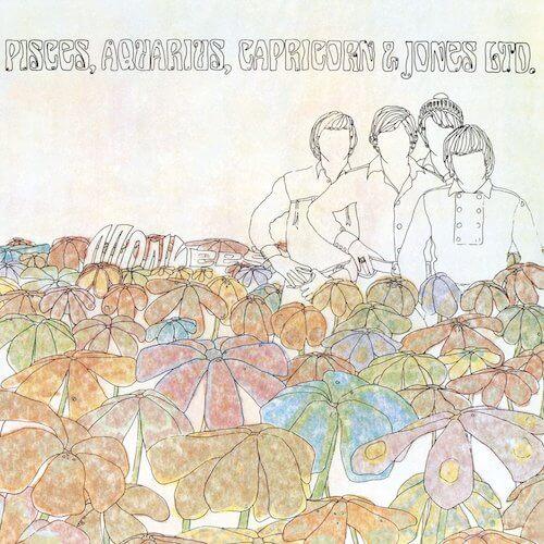 """The Monkees - """"Pisces, Aquarius, Capricorn & Jones LTD"""""""