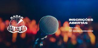 Radar Balaclava: selo lança projeto focado em artistas independentes