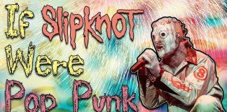 Slipknot Pop Punk