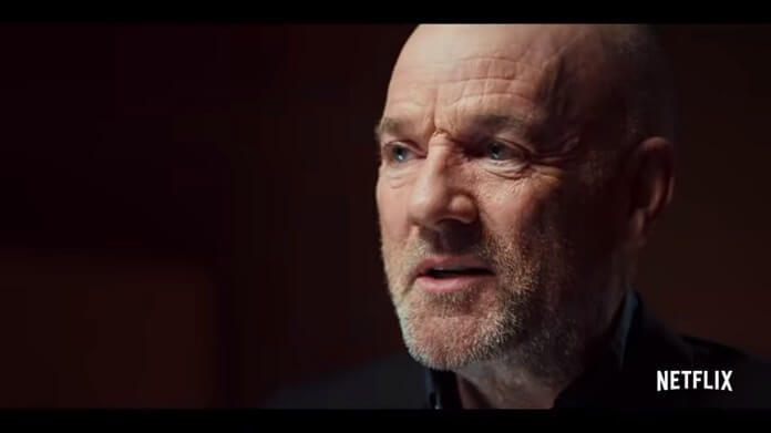 Michael Stipe no Song Exploder