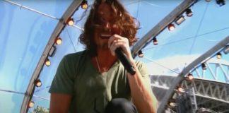 Soundgarden, show da NFL em 2014