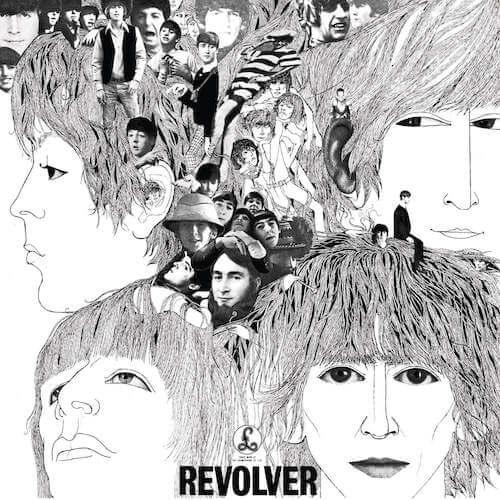 "The Beatles - ""Revolver"""