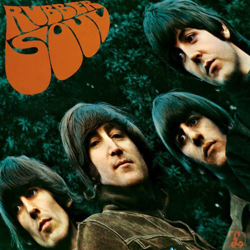 "The Beatles - ""Rubber Soul"""