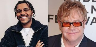 The Weeknd e Elton John
