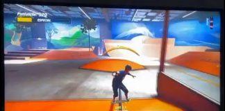 Tony Hawks Pro Skater 1 + 2 ao som de Charlie Brown Jr.