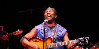 Toots Hibbert (Toots And The Maytals)