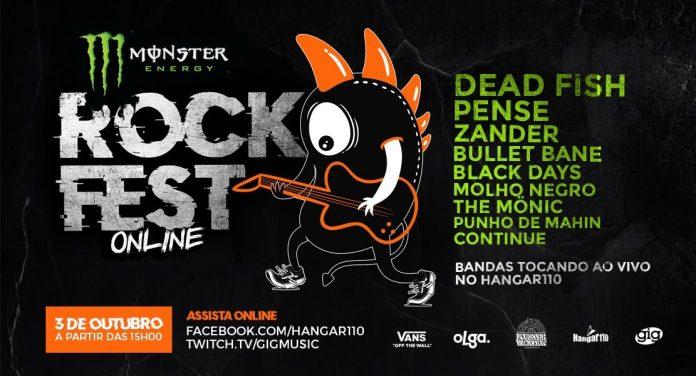Monster RockFest
