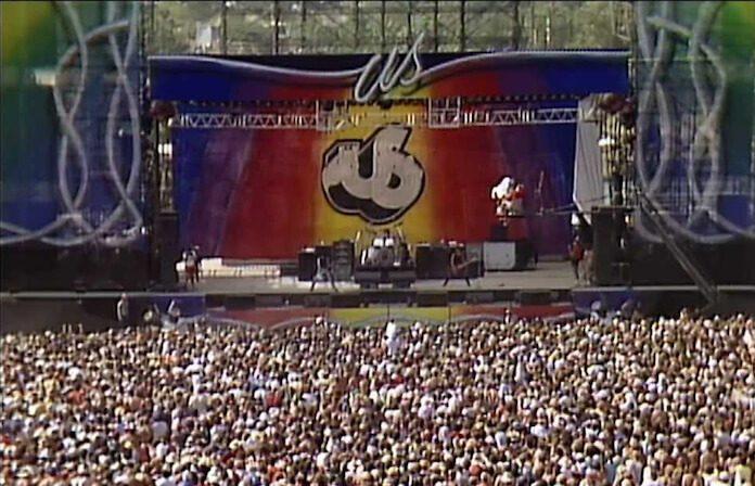 US Festival da Apple em 1982