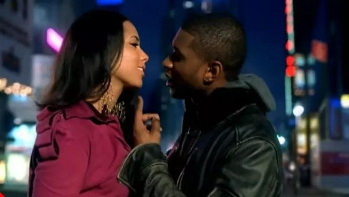 Alicia Keys e Usher