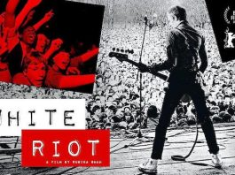 White Riot, documentário sobre o Rock Against Racism