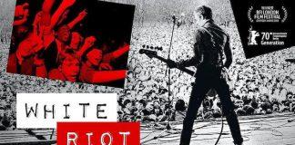 White Riot, documentário sobre o Rock Against Racism