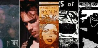 10 bandas e artistas incríveis com apenas um disco