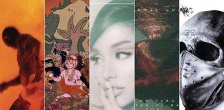 40 discos qeu você deveria ter ouvido em Outubro