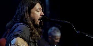 Foo Fighters Jimmy Kimmel