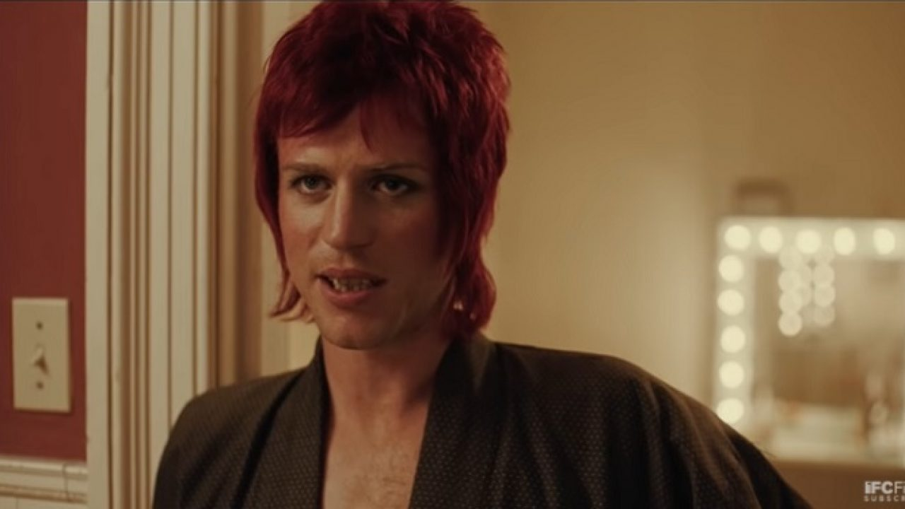 Stardust: filme sobre início da carreira de David Bowie ganha trailer