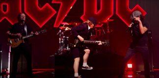 "AC/DC - ""Shot in the Dark"""