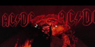 AC/DC e o clipe de Demon Fire