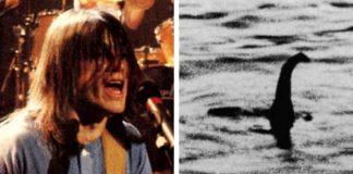 AC/DC e o Monstro do Lago Ness