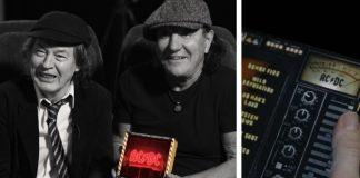 AC/DC e a edição física de Power Up