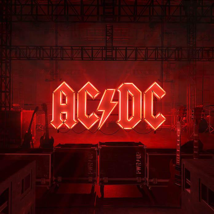 "AC/DC - ""Power Up"""