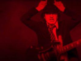 AC/DC divulga trecho de inédita