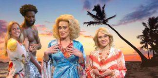 Adele no Saturday Night Live