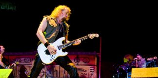 Adrian Smith (Iron Maiden)
