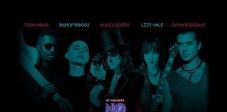 No Show: reality show com Alice Cooper, Lzzy Hale e mais