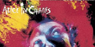 "Alice in Chains - ""Facelift"""