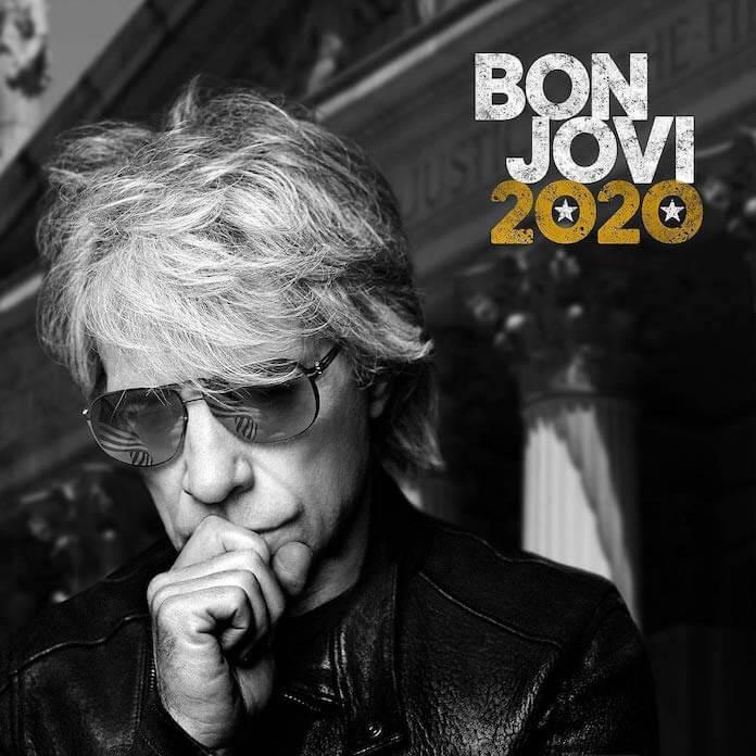 "Bon Jovi - ""2020"""