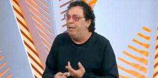 Casagrande fala sobre Robinho e cita Milton Nascimento