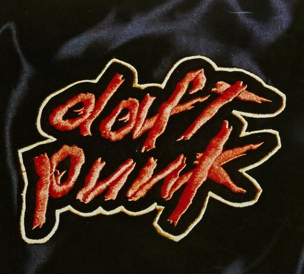 "Daft Punk - ""Homework"""