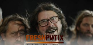 Dave Grohl, Foo Fighters e FreshPotix