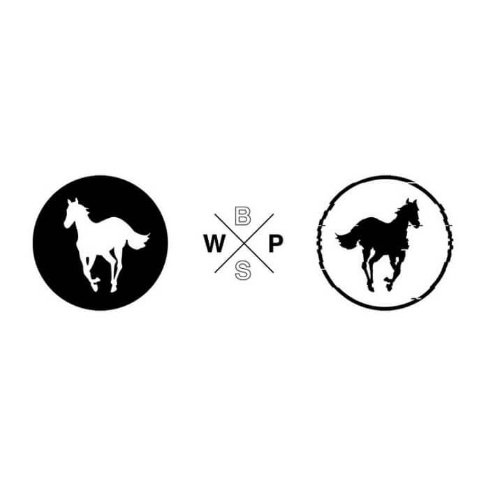 Deftones - White Pony / Black Stallion