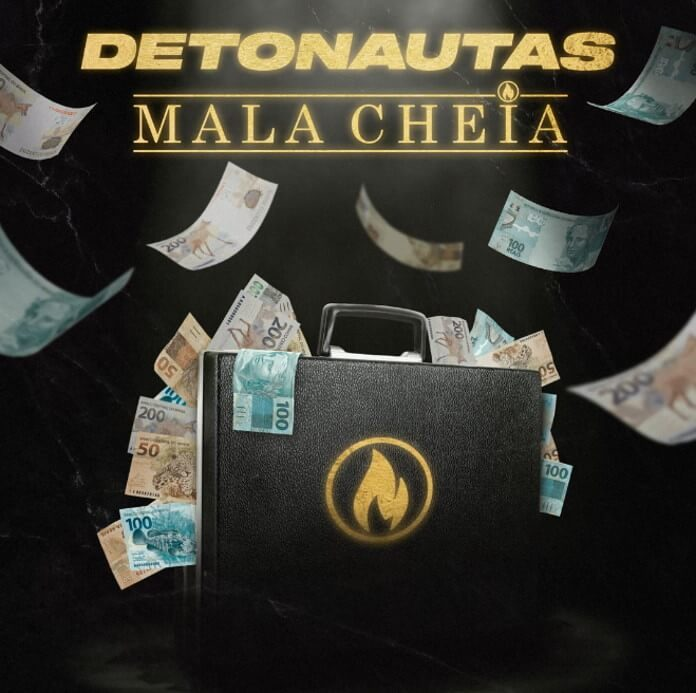 Detonautas - Mala Cheia