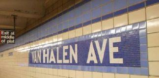 Homenagem a Eddie Van Halen