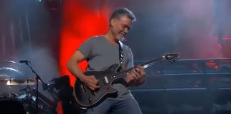 Eddie Van Halen no Billboard Music Awards