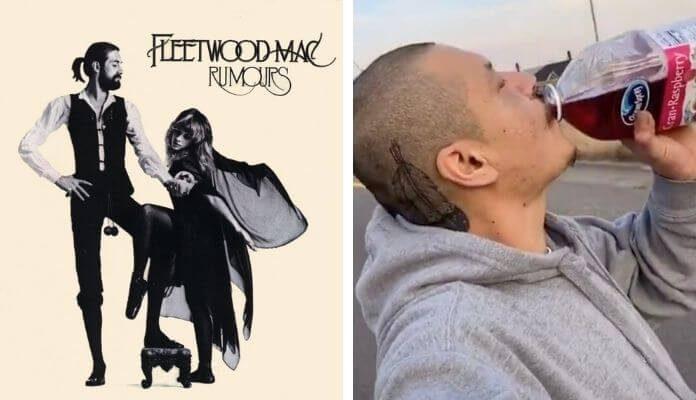 Fleetwood Mac, Rumours e Viral