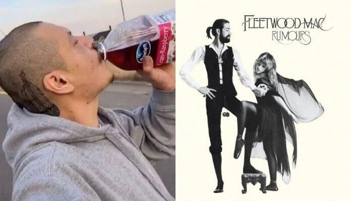 Fleetwood Mac vê vendas de