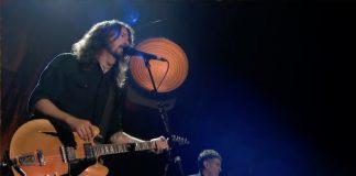 Foo Fighters na festa de aniversário de Tom Petty
