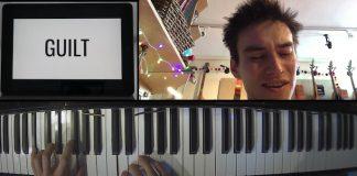 Jacob Collier em vídeo que explora emoções