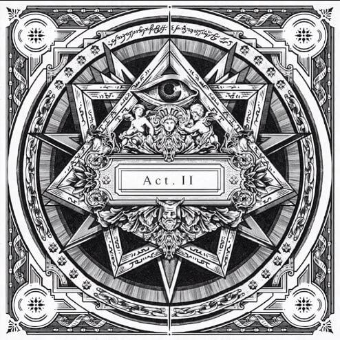 """Jay Electronica - """"Act II"""""""