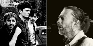 Joy Division e Radiohead
