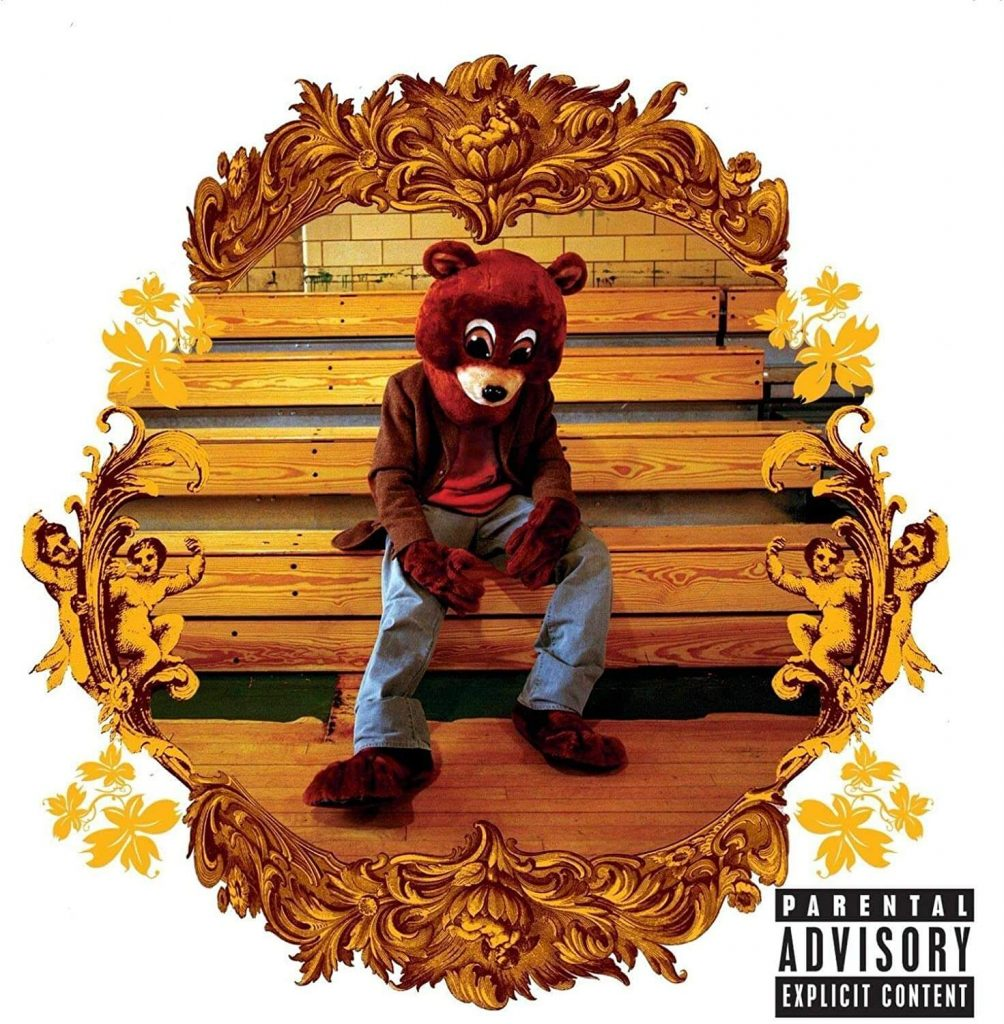"""Kanye West - """"The College Dropout"""""""