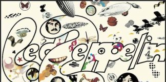 "Led Zeppelin - ""Led Zeppelin III"""