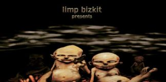 "Limp Bizkit - ""Chocolate Starfish and the Hot Dog Flavored Water"""